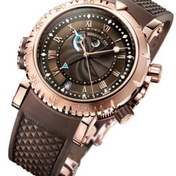 Часы breguet коллекция marine