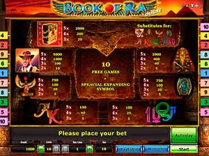 Лучшие игры в онлайн казино