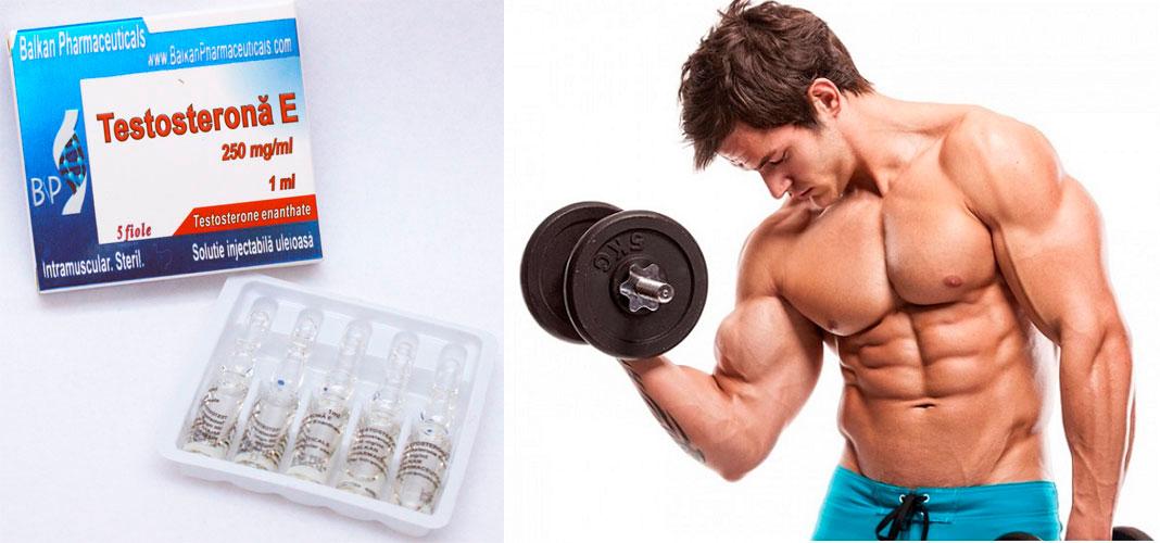 Для чего применять тестостерон